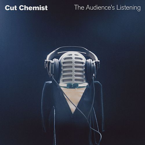 Play & Download The Audience's Listening by Cut Chemist | Napster