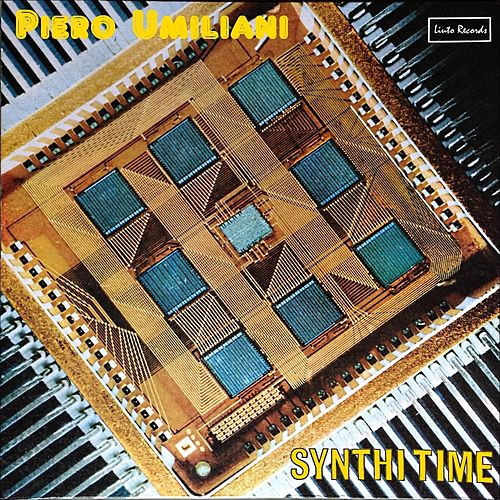 Play & Download Synthi Time by Piero Umiliani | Napster
