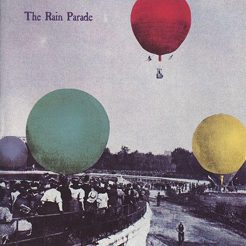 Play & Download Emergency Third Rail Power Trip by Rain Parade | Napster