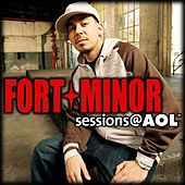 Play & Download Sessions @ AOL by Fort Minor | Napster