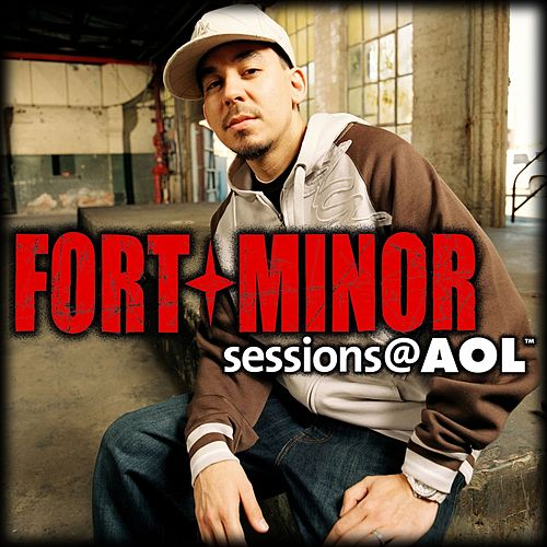 Sessions @ AOL by Fort Minor