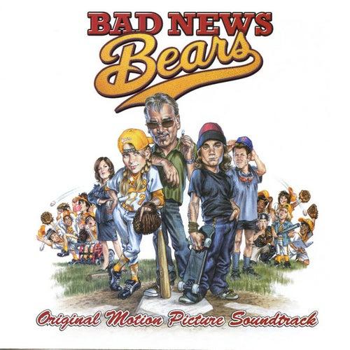 Bad News Bears - Original Soundtrack by Simple Plan