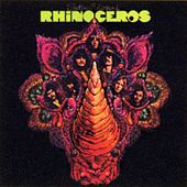 Play & Download Satin Chickens by Rhinoceros | Napster