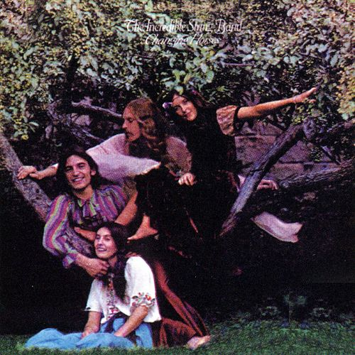 Changing Horses by The Incredible String Band