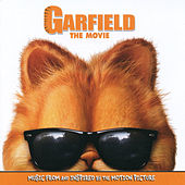 Garfield-The Movie-Motion Picture Soundtrack by Various Artists