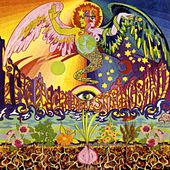 The 5000 Spirits Or The Layers Of The Onion by The Incredible String Band