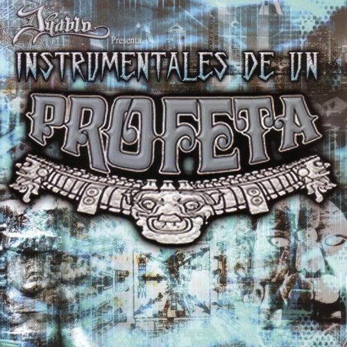 Instrumentales De Un Profeta by Dyablo