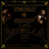 Play & Download La Batalla III by Dyablo | Napster
