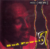 Bud Powell '57 by Bud Powell