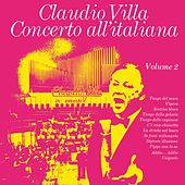 Concerto all'italiana - Vol. 2 by Claudio Villa
