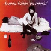 Inventario by Joaquin Sabina