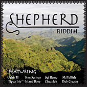 Play & Download Shepherd Riddim by Various Artists | Napster