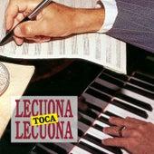 Play & Download Lecuona Toca Lecuona, Vol. 1 by Ernesto Lecuona | Napster