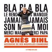 Rêve général (Accouche de ses nouvelles chansons : live) by Agnes Bihl