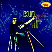 Play & Download Rarity Music Pop, Vol. 257 - Exploring New Sounds in Hi-Fi by Esquivel | Napster