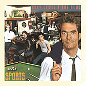 Play & Download Sports by Huey Lewis and the News | Napster