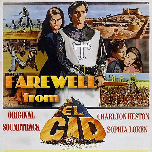 The Barn (Love Theme from 'El Cid') by Miklos Rozsa
