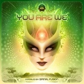 You Are We - compiled by Spinal Fusion by Various Artists