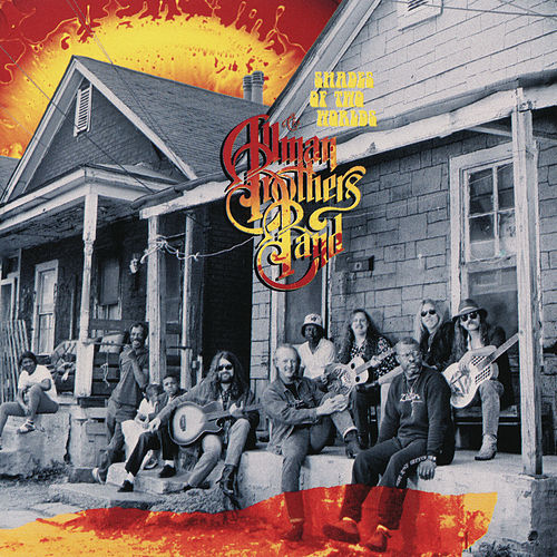 Play & Download Shades Of Two Worlds by The Allman Brothers Band | Napster