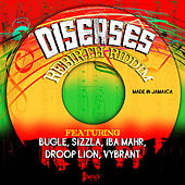 Diseases Rebirth Riddim by Various Artists