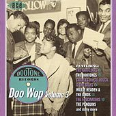 Dootone Doo Wop Vol 3 by Various Artists