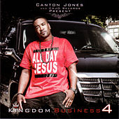 Play & Download Kingdom Business 4 by Various Artists | Napster