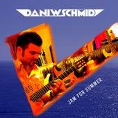 Jam For Summer by Dani W. Schmid