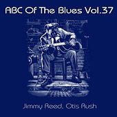 ABC Of The Blues, Vol. 37 von Various Artists