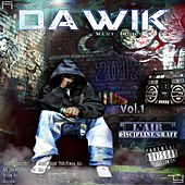 Da Wik, Vol. 1 (Air discipline graff) by Various Artists