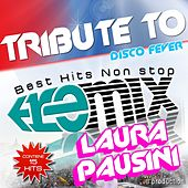 Tribute to Laura Pausini (Disco fever remix) by High School Music Band
