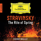 Play & Download Stravinsky: The Rite Of Spring - The Works by Cleveland Orchestra | Napster