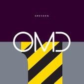 Dresden van Orchestral Manoeuvres in the Dark (OMD)