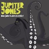 Das Jahr In Dem Ich Schlief (Maxi Single) von Jupiter Jones