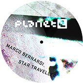 Play & Download Star Traveller by Marco Bernardi | Napster