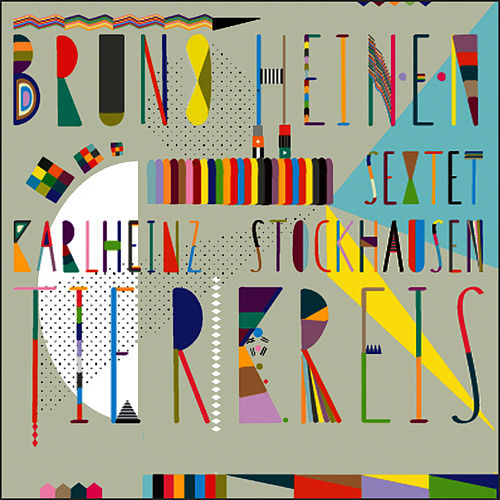 Play & Download Tierkreis by Bruno Heinen Sextet | Napster