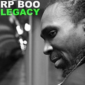 Play & Download Legacy by RP Boo | Napster