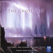 The Ghost Ship by Tamara Anna Cislowska
