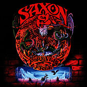 Forever Free by Saxon