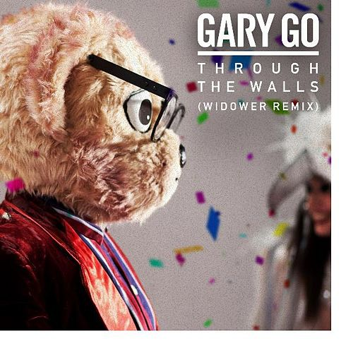 Play & Download Through the Walls (Widower Remix) by Gary Go | Napster