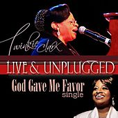 Play & Download God Gave Me Favor by Twinkie Clark | Napster