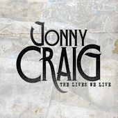 The Lives We Live by Jonny Craig