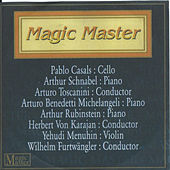 Play & Download Magic Masters by Various Artists | Napster