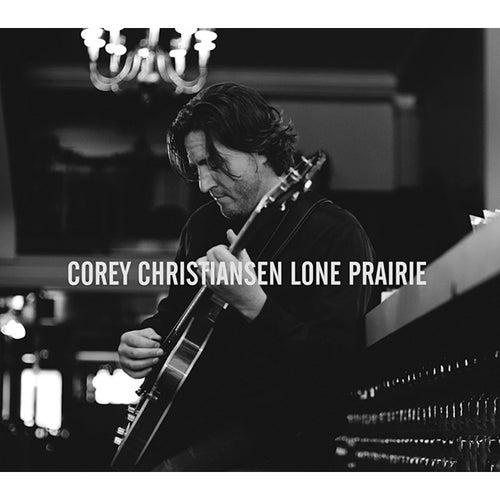 Lone Prairie by Corey Christiansen