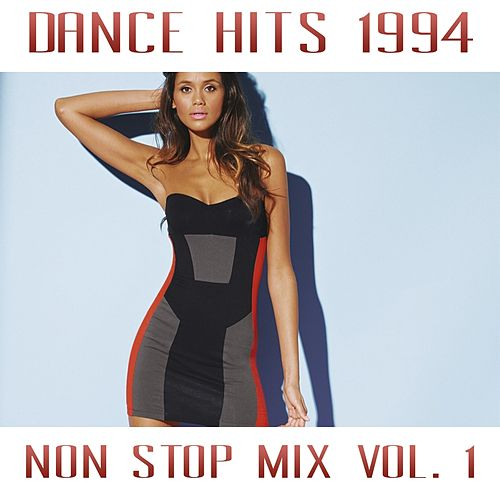 Dance Hits 1994 Non Stop Mix, Vol. 1 by Disco Fever