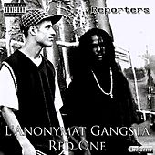 Reporters by Various Artists