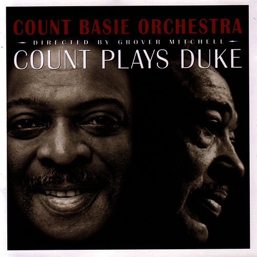 Count Plays Duke by Count Basie