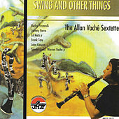Play & Download Swing And Other Things by Allan Vaché   Napster