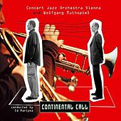Play & Download Continental Call - Concerto For Guitar And Jazz Orchestra by Concert Jazz Orchestra Vienna | Napster