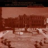 Los Años De Oro - Recuerdos De Cuba by Trío Matamoros