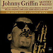 Play & Download The Little Giant - Change of Pace by Johnny Griffin | Napster
